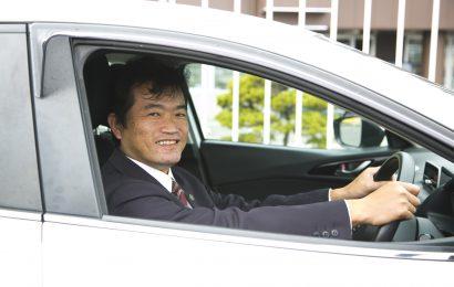 運転技能だけではなく、実際の道路で重要なルール、マナーの大切さを伝えたい。