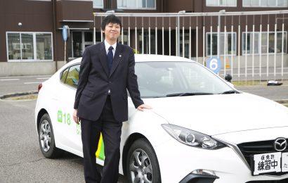 より一層の安全運転のできる運転者及び初心者運転者の育成を目指し、地域社会に貢献していく。